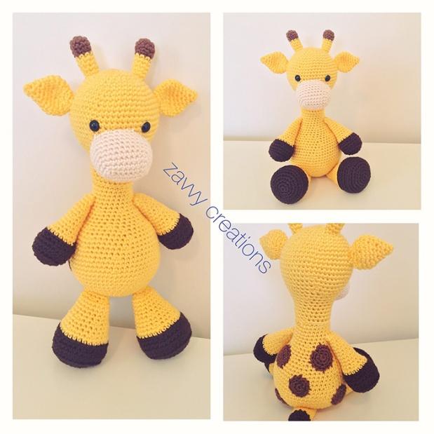 Geoffrey 1