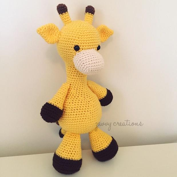Geoffrey 3